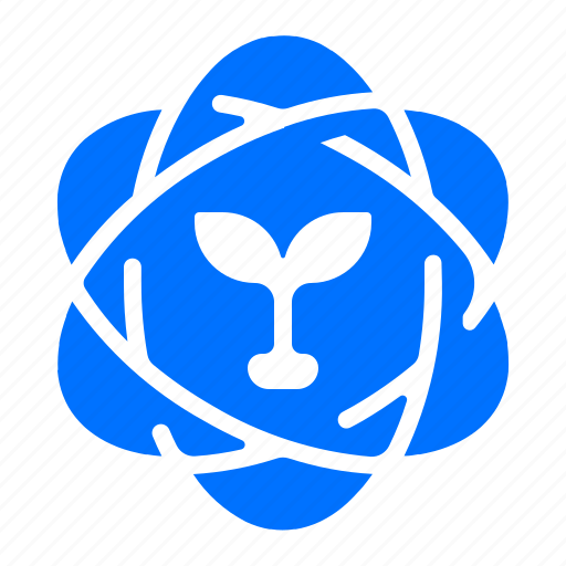 Energy, plant, power, science icon - Download on Iconfinder