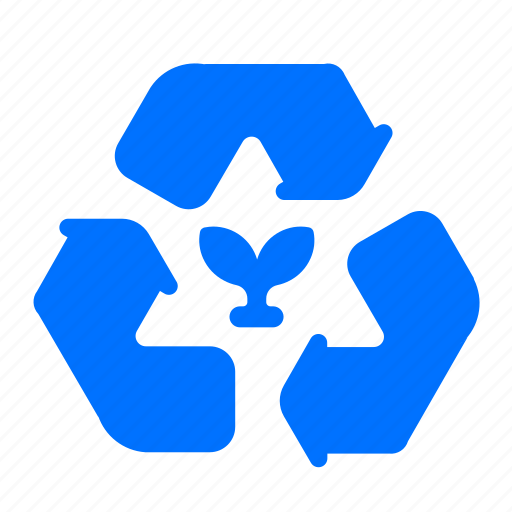 energy, plant, power, recycling icon