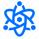energy, power, science icon