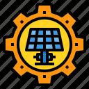 control, eco, ecology, energy, power, solar