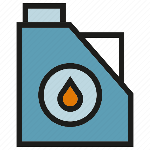 energy, fuel, gallon, gas, industry, oil, petroleum icon