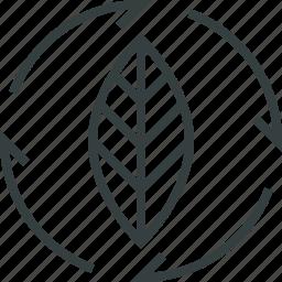 energy, green, source icon