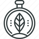 green, innovation icon