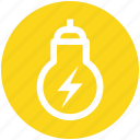 bulb, electricity, energy, idea, lamp, light, power