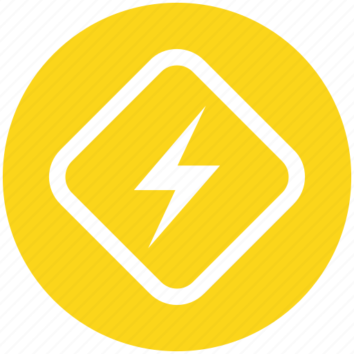 Bolt, energy, flashlight, lightning, power, thunder icon - Download on Iconfinder