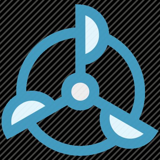 energy, fanjet, turbine fan, wind energy, wind power, windmill icon