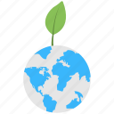 eco energy, eco planet, eco world, ecological concept, green ecology icon