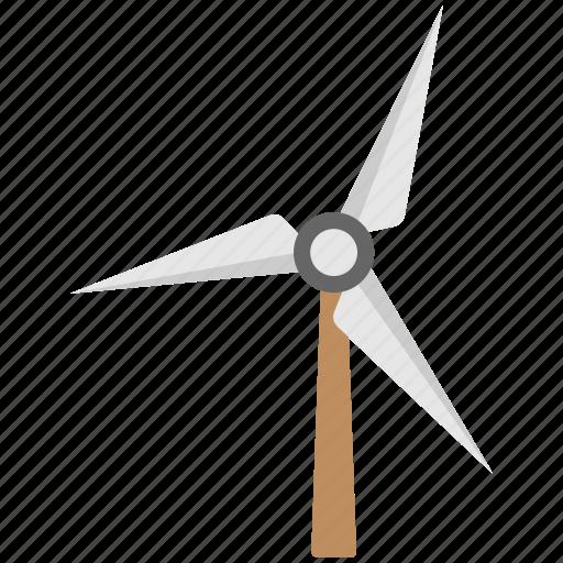 whirligig, wind energy, wind generator, wind turbine, windmill icon