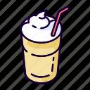 mocha, mocha icon, coffee, latte icon