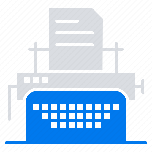 Fax, machine, print, printer icon - Download on Iconfinder