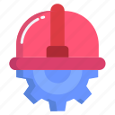helmet, settings