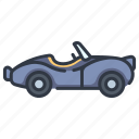 automobile, car, classic, retro, transportation, vehicle, vintage