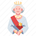 crown, elizabeth, england, kingdom, queen, royal, united