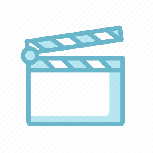 Acting, clapper board, cut, entertaiment, movie, movie maker icon - Download on Iconfinder