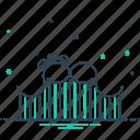 coaster, funfair, park, roller, roller coaster, theme icon