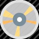 cd, data, disk, dvd, multimedia, music, technology icon