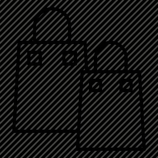 bag, entertainment, hobby, shopping icon