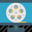 movie, entertainment, watch, film, home movie