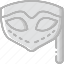 ball, dance, entertainment, mask, maskquerade, party icon