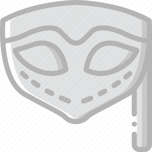 ball, dance, entertainment, mask, maskquerade, party icon
