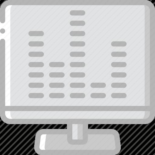 computer, entertainment, game, pc icon