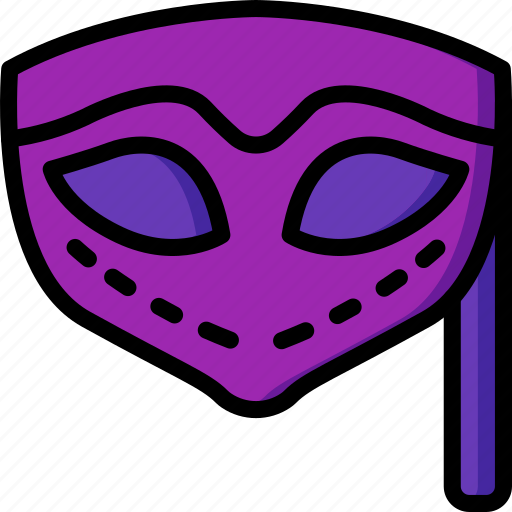 ball, dance, entertainment, mask, maskquerade, masquerade, party icon
