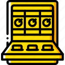 arcade, console, entertainment, game, retro icon
