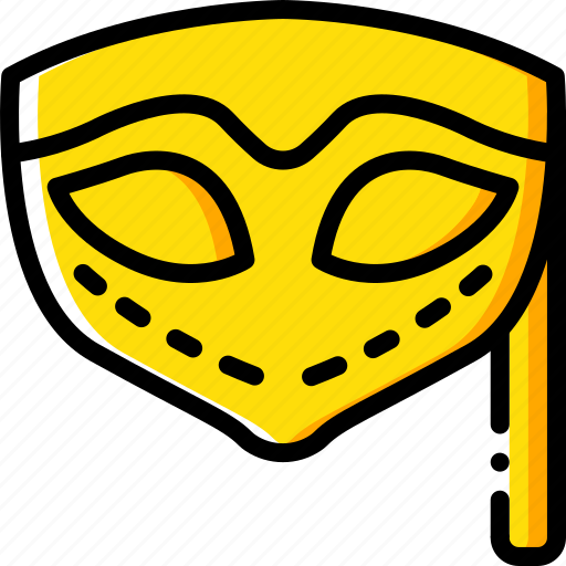 Ball, dance, entertainment, mask, maskquerade, masquerade, party icon - Download on Iconfinder