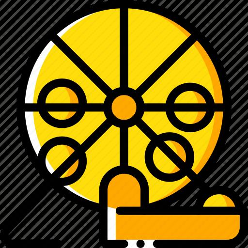 Bingo, entertainment, game icon - Download on Iconfinder
