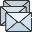 email, backlog, mail, backlogged