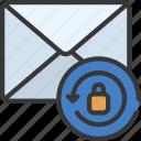 reset, password, email, mail, passcode, refresh