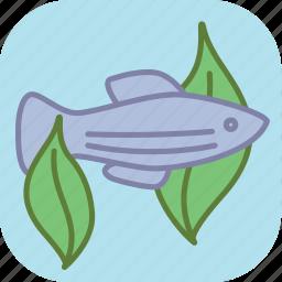 eco, ecology, environment, green, habitat, marine, sea icon