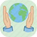 earth, environment, protect, eco, ecology, global, planet