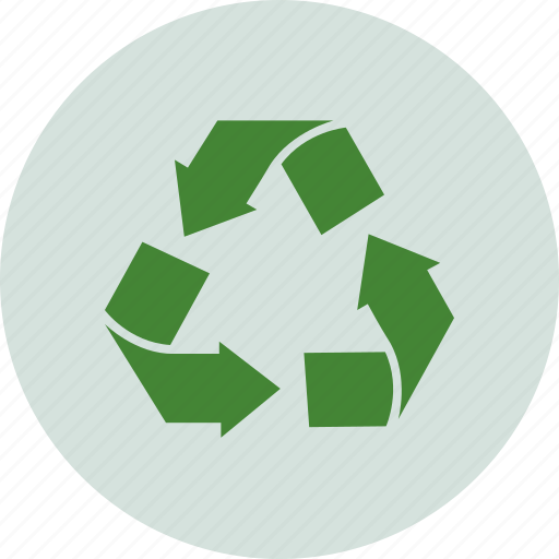 arrow, conservation, ecology, environment, nature, recycle, reuse icon