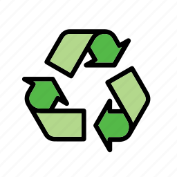 environment, environmental, environmentalism, green issues, recycle, recycling, sign icon