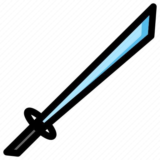 Fortnite Game Sword Weapon Icon