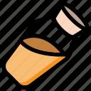 fortnite, healing, material, medkit, potion, shield icon