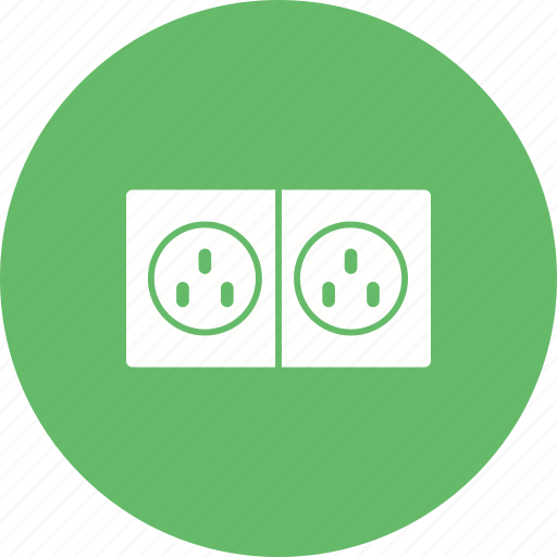 Cable, electric, electrical, energy, plug, power, socket icon - Download on Iconfinder