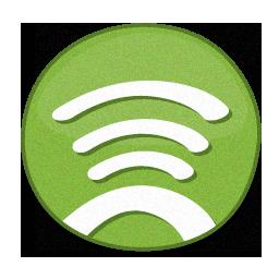 spotfy icon