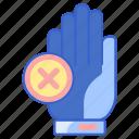 ban, block, no, stop icon