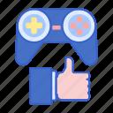 controller, game, gg, good