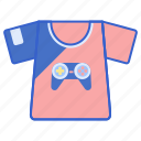 esport, gaming, jersey, player icon