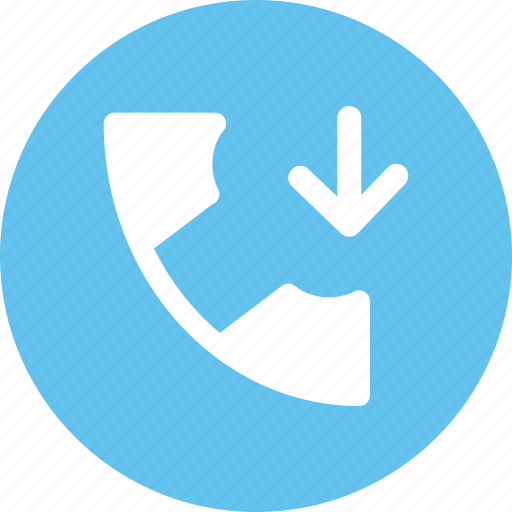 call, calling, incoming, phone icon