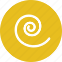 helix, shape, spiral, swirl