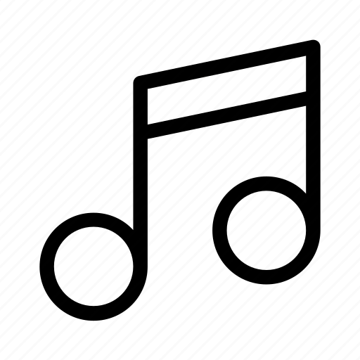 audio, itunes, music, noise, note, play, sound icon