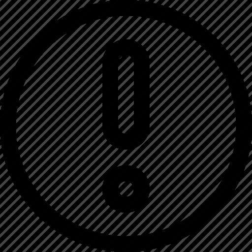 app, essential, notice, ui, ux, web icon