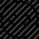 cycle, endless, infinite, infinity, loop, repeat icon