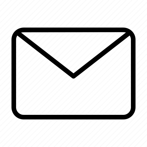 email, essential, mail, message icon