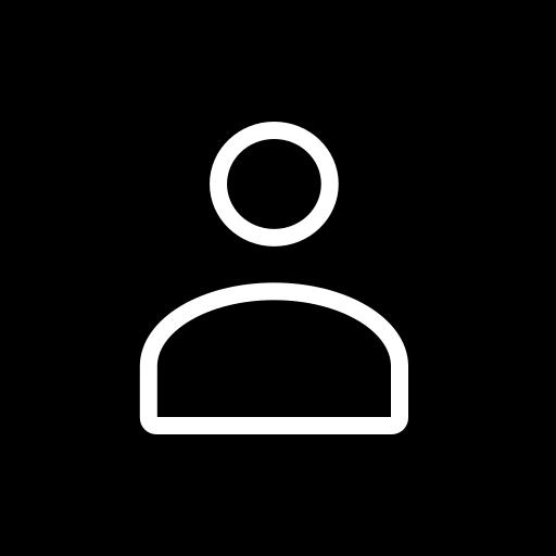 Avatar Login Person Profile User Users Icon