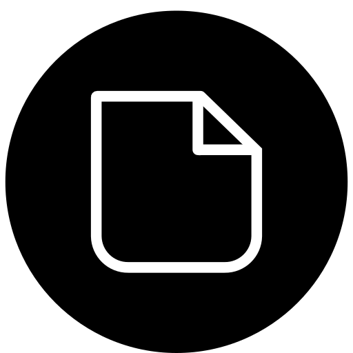 Document, empty, file icon - Free download on Iconfinder